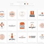 ロゴデザインのヒントを自動生成してくれるサービス