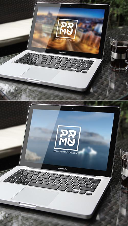 Macbook-Pro-Photorealistic-PSD-Mockup
