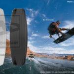 スケートボード・ウェイクボード・サーフボード・スキー板のPSDデータ