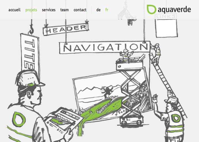 aquaverde-webagency