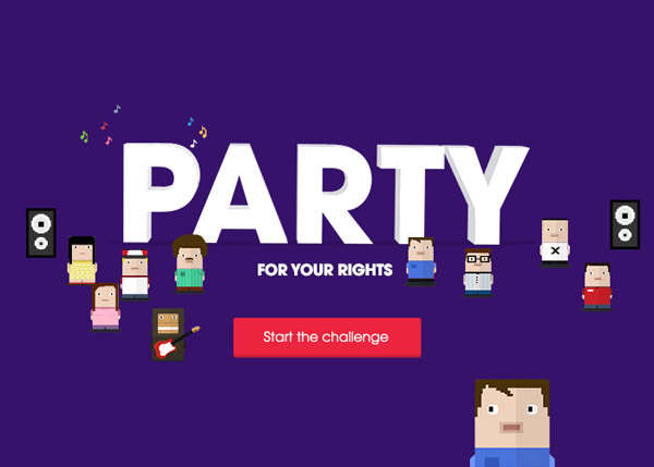 party-for-your-rights