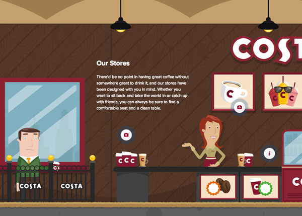 the-costa-experience