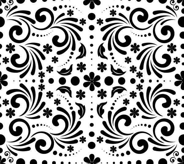 シームレスパターン素材11