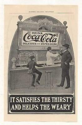 ヴィンテージ広告