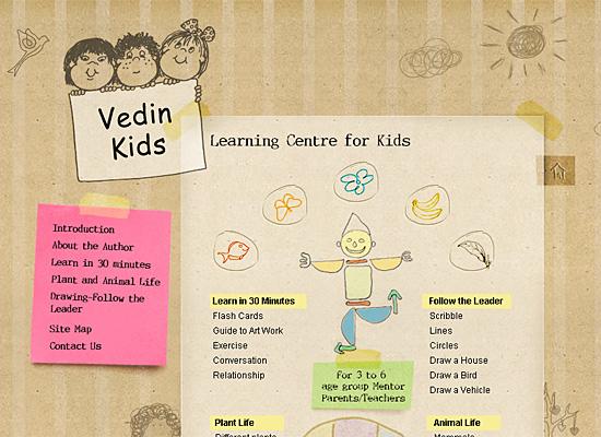 http://vedinkids.com/